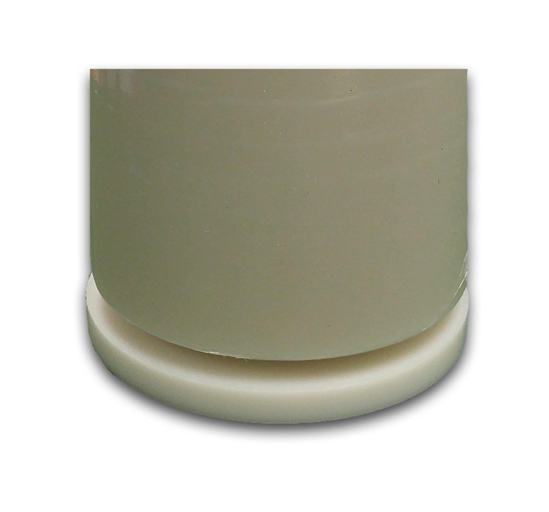 60 Manplow SWD3000-Elite Long Handle Stretch Wrap Dispenser