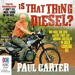 Is That Thing Diesel? Audiobook
