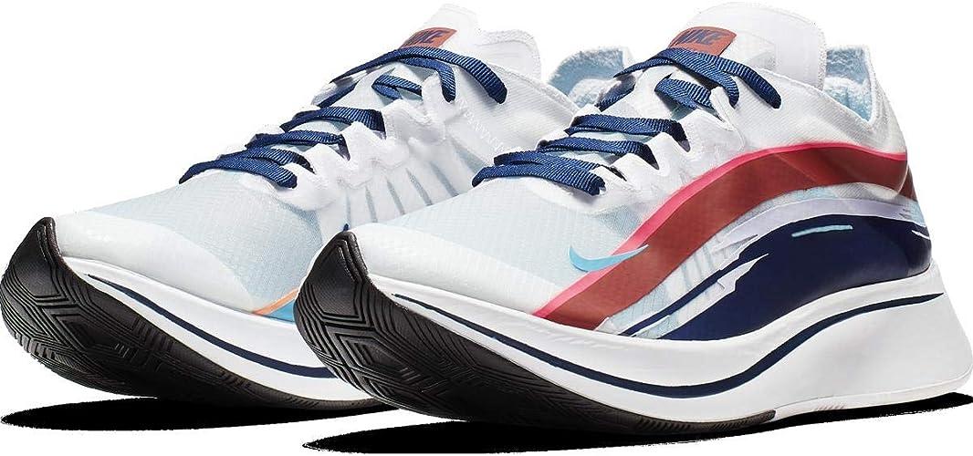 Nikelab Nike Zoom Fly Sp AA3172 500 Damen Sport Sneaker Schuhe Unisex Wählbar
