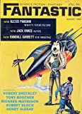 img - for Fantastic Stories - June 1969 - Vol. 18, No. 5 book / textbook / text book