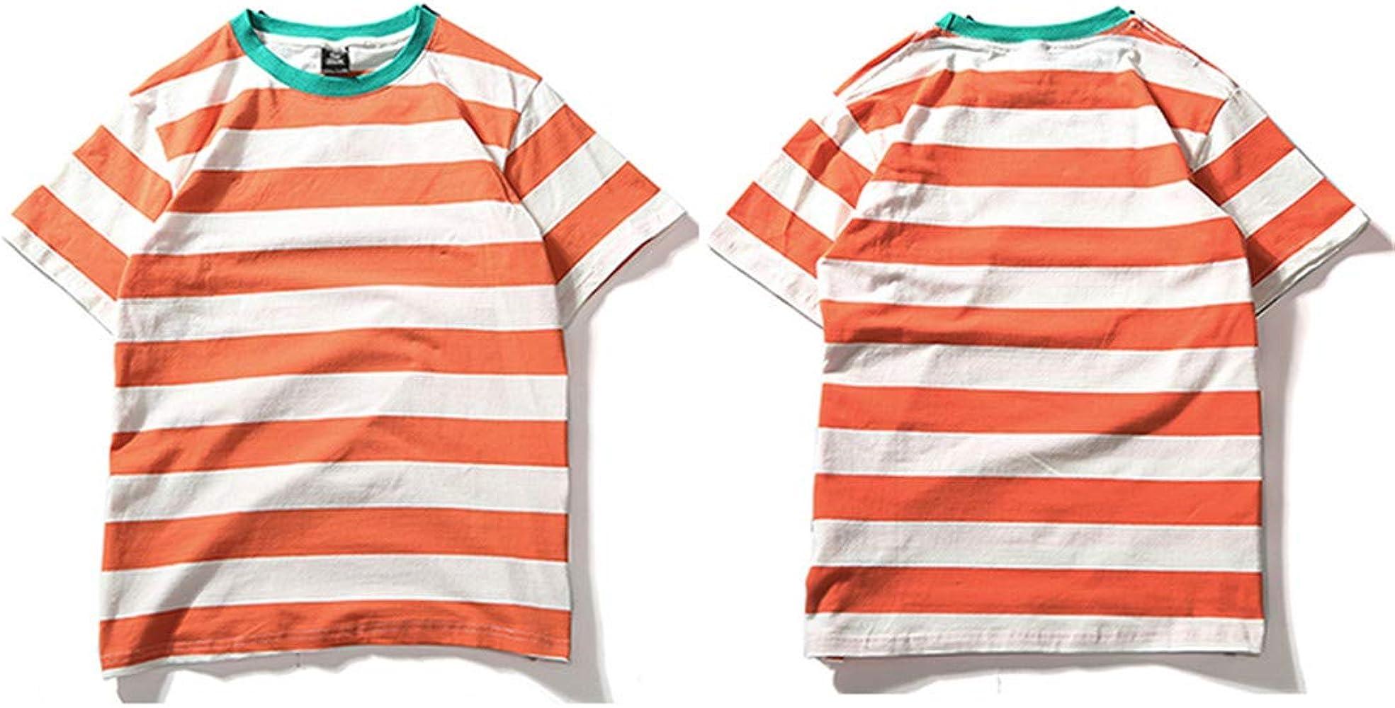Camisa Amarilla Algodón Vintage Hip Hop Harajuku Tops Camiseta ...