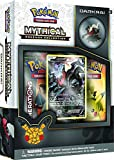 Pokémon TCG: Mythical Pokémon Collection - Darkrai (Discontinued by manufacturer)