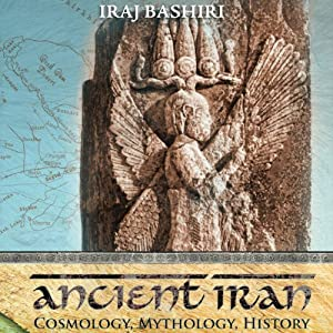 Ancient Iran Audiobook