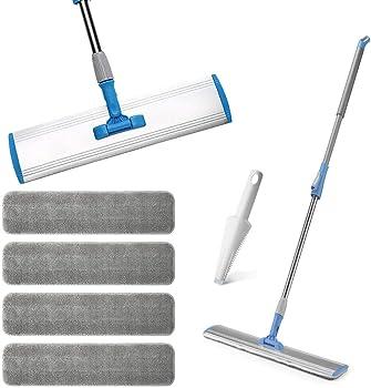 Youshangjia 18 Microfiber Mop Dry Mop