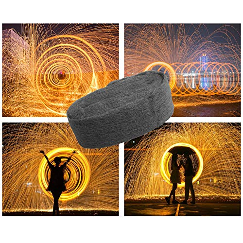 The Prop store Steelwool for Photography Grade 0000-superfine for 16 Spins