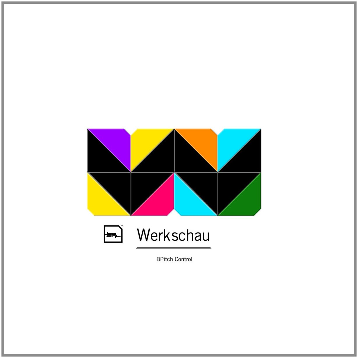 Cheap mail order Max 72% OFF specialty store Werkschau Various