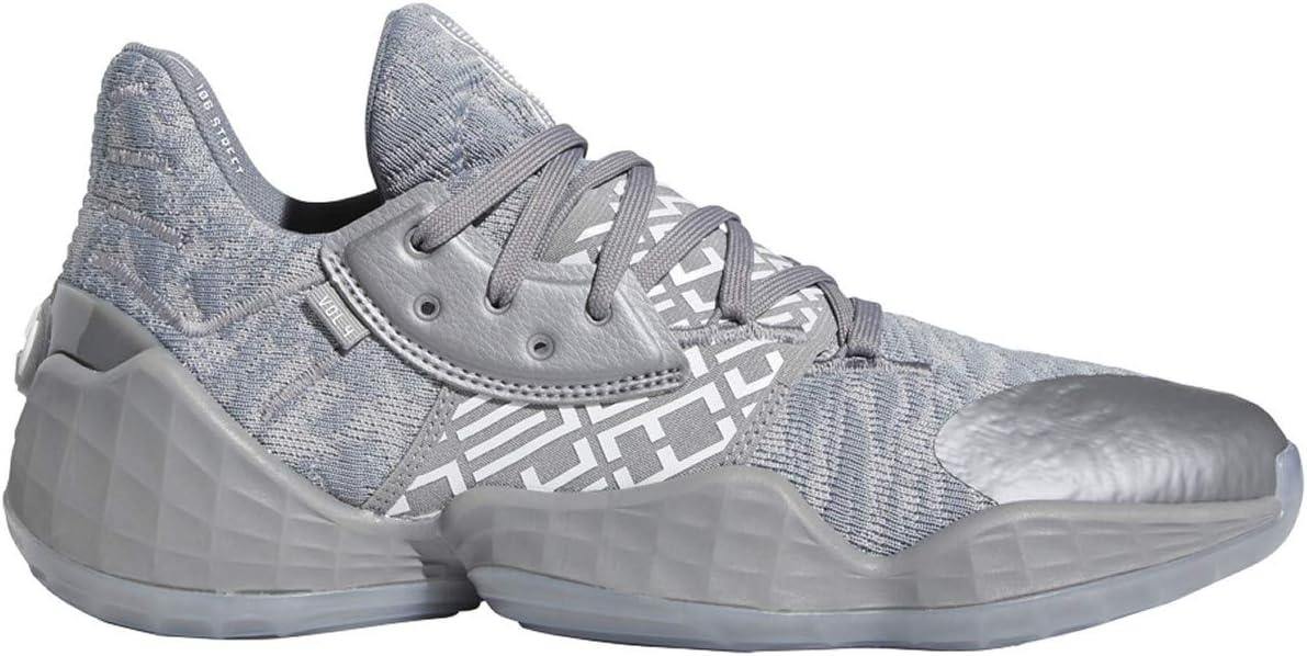 adidas Harden Vol. 4 - Zapatillas de baloncesto para hombre ...