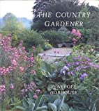 Country Gardener, Penelope Hobhouse, 0316367516