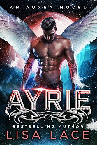 Ayrie: An Auxem Novel