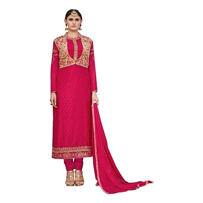 Colección Eid de Moda Indian Bollywood Indian Party Wear ...