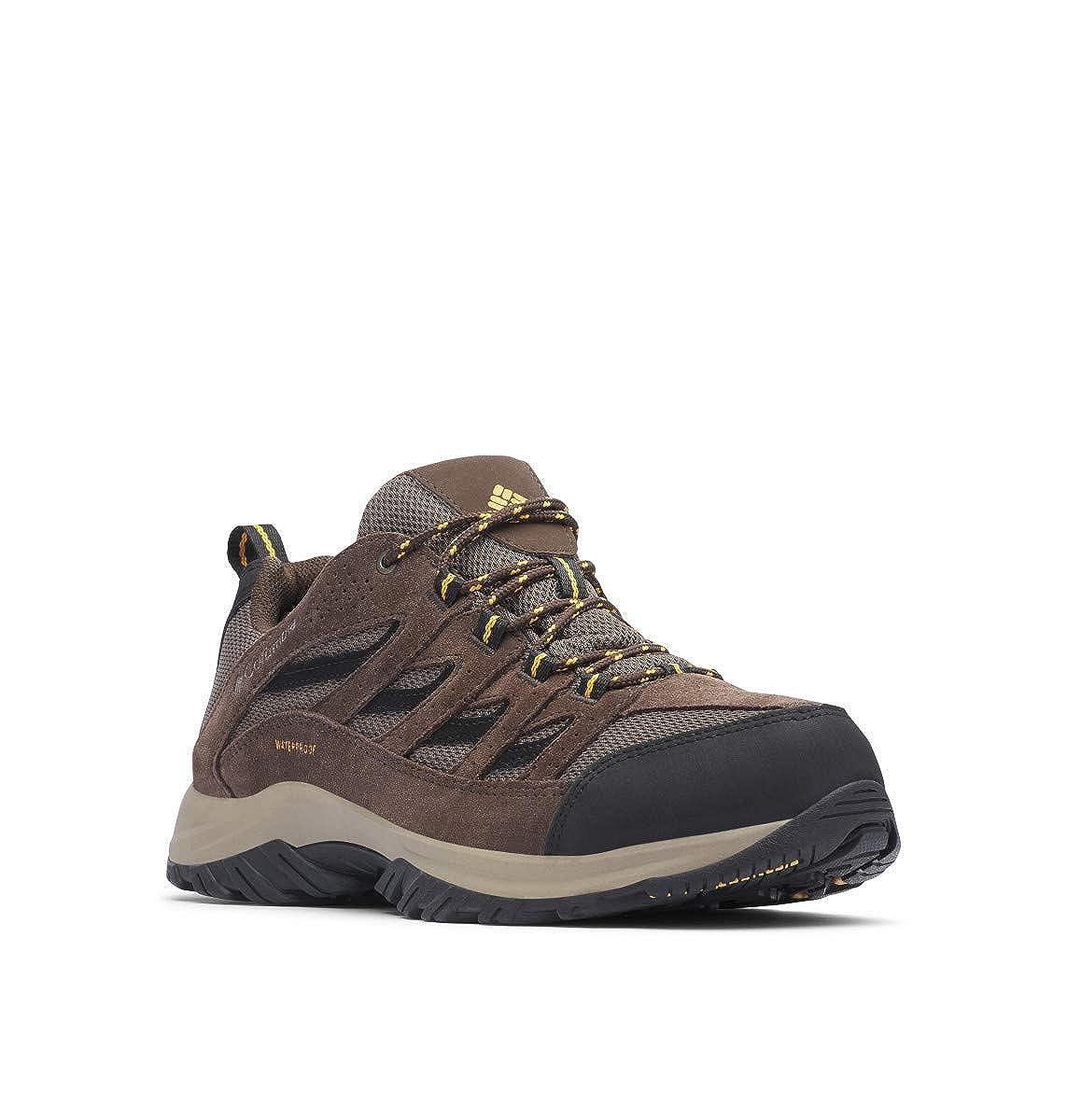 Mud, Squash Columbia Femmes Crestwood Chaussures Athlétiques 51 EU