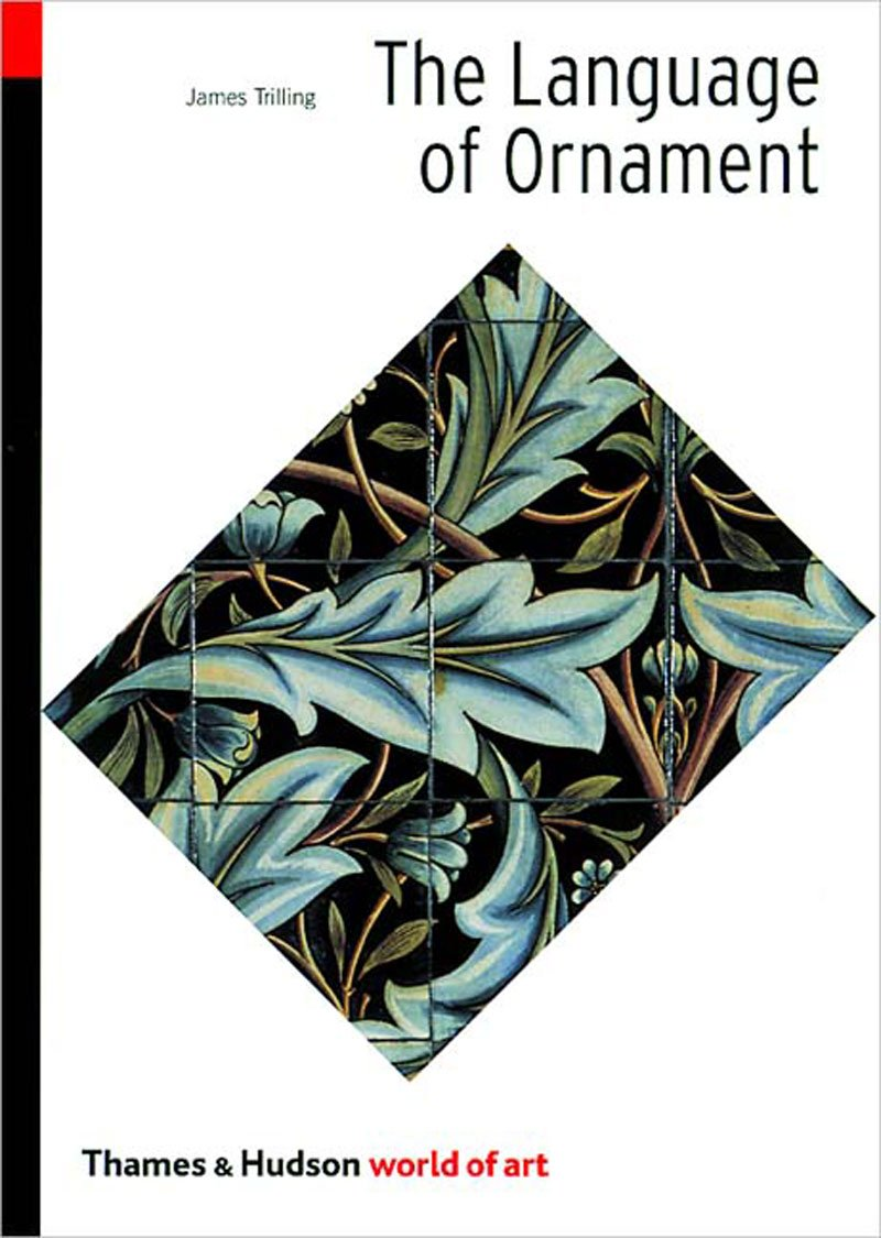 The Language of Ornament (World of Art) by imusti