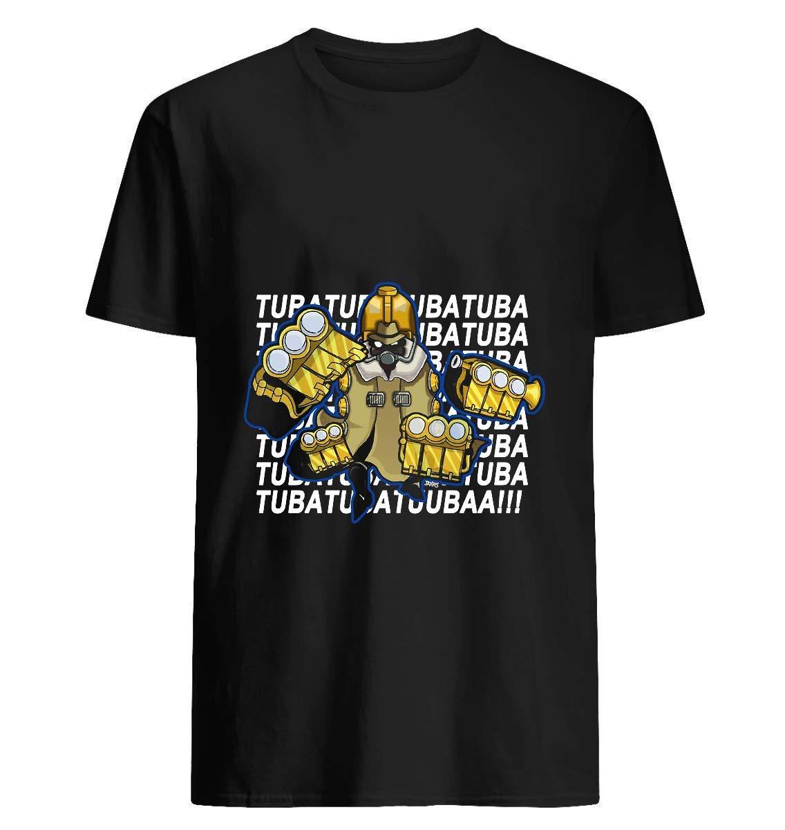 Big Band Tuba Tuba Tuba T Shirt For Unisex