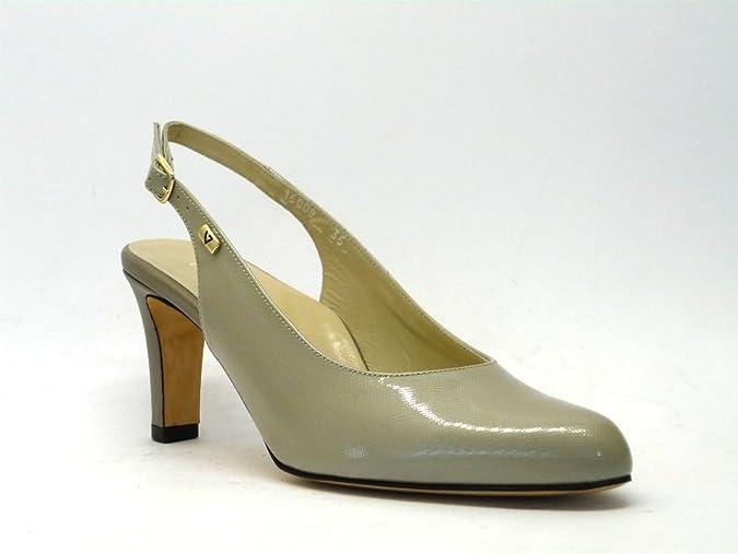 Valleverde Chanel Donna Codice 16007 - Antracite, 36.5