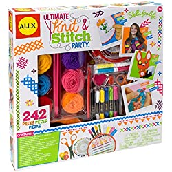 knit and stitch kit