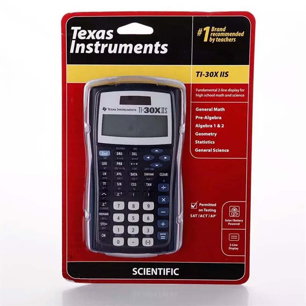 Texas Instruments TI-30XIIS Scientific Calculator by Texas Instruments (Image #3)