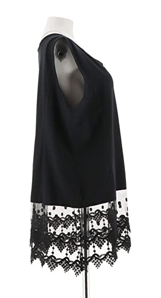 c1c2a52919cb0 Kathleen Kirkwood Layering Tank Lace Extender A286639 at Amazon Women s  Clothing store