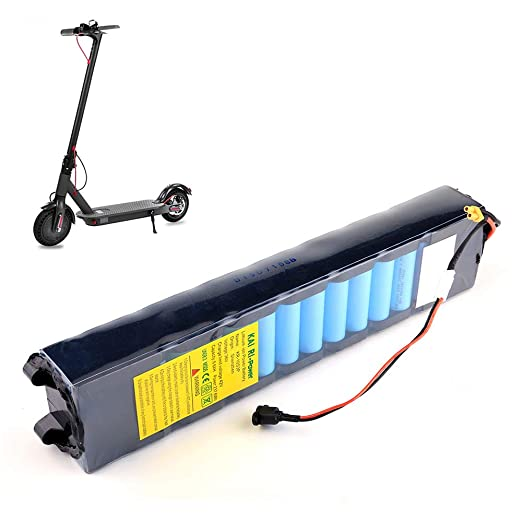 Decdeal - Batería de Repuesto Recargable para batería de ...