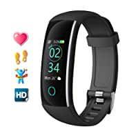 Fitness Tracker, Orologio Fitness Braccialetto Activity Trackers