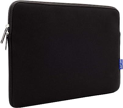 Fits Most Laptops Zipper Sleeve Bag Cover Mind Trip MacBooks