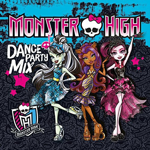 Monster High: Dance Party Mix / Various -