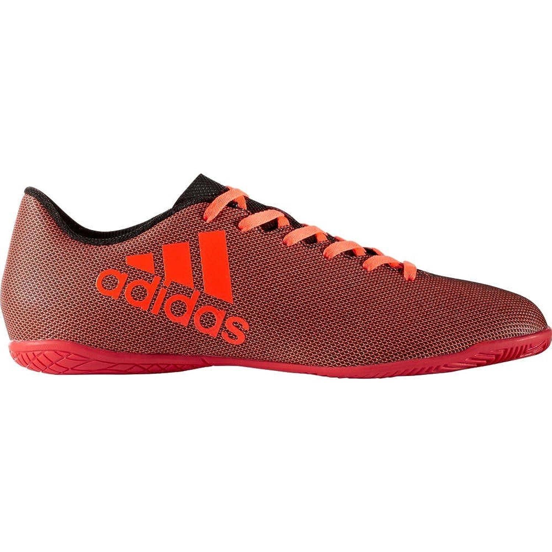 (アディダス) adidas メンズ サッカー シューズ靴 adidas X 17.4 Indoor Soccer Shoes [並行輸入品] B0785KGSXG