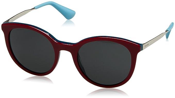 394a164839942 coupon code for prada 0pr 17ss bordeauxgreen sunglasses a2f83 0a505