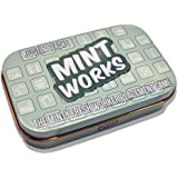 Mint Works - The Minty Fresh Worker Placement Game