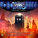 Doctor Who - Short Trips Volume 01 | George Mann,David A McEwan,Jamie Hailstone,David Sawyer,Ally Kennen,Colin Baker,Adam Smith