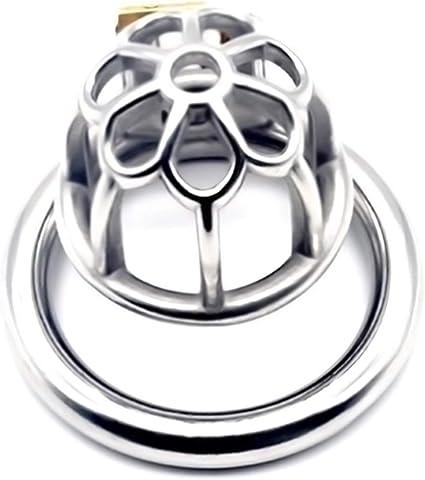 Ĵàúlās Ṗèné Ćāstìdād, 3 tamaños diferentes anti-off de timbre diferentes tamaños de acero inoxidable sigilo de bloqueo Ligera equipo de la aptitud (Size : Snap ring 1.57inch)