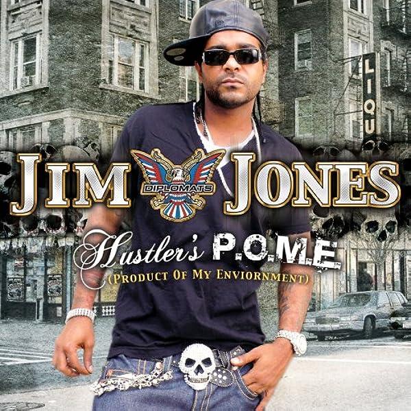Hustlers P.O.M.E.: Jim Jones: Amazon.es: Música
