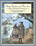 img - for Ghosts Vampires And Werewolves : Eerie Tales from Transylvania by Mihai I. Spariosu (1994-09-01) book / textbook / text book