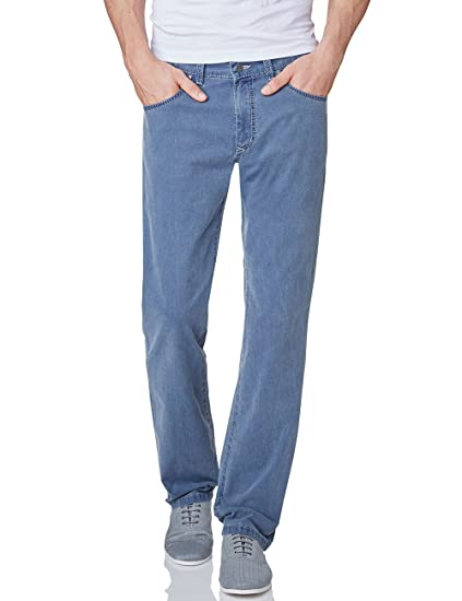 Mens 1674 3847 Trousers Pioneer Authentic Jeans Online Cheap Quality ITizeMyz