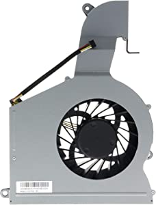 CPU Cooling Fan for HP Pavilion All in One 23-H 23-H000BR AB17012MX250B00 46NZAFATP00