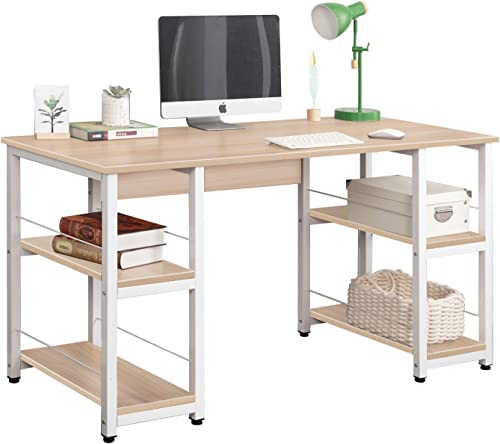 SDHYL 55 inches Home Office Desk