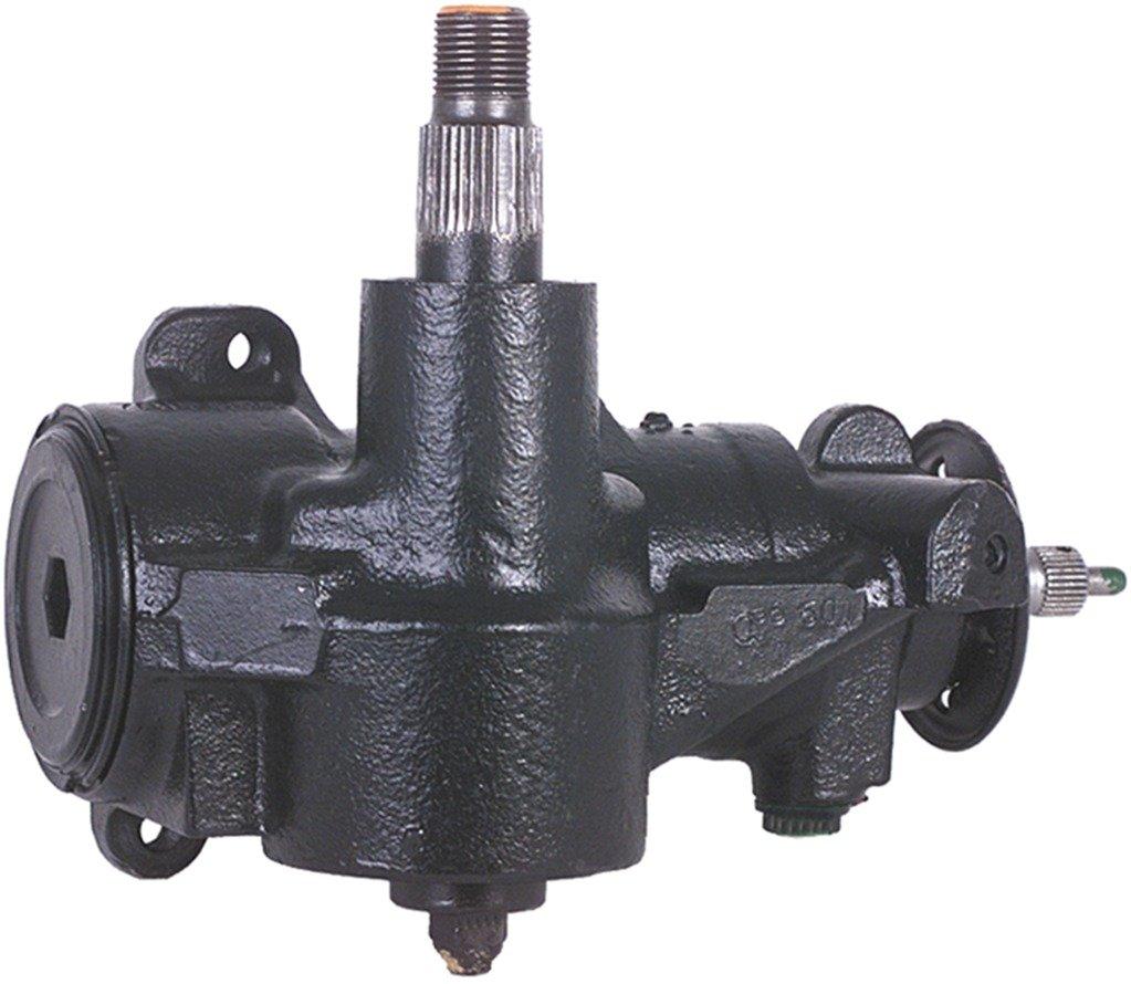 Cardone 27-6506 Remanufactured Power Steering Gear A1 Cardone AA1276506