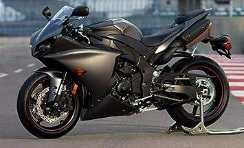 2013 Yamaha YZF R1 1000