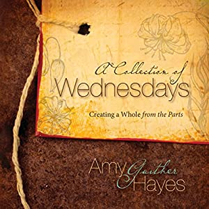 A Collection of Wednesdays Audiobook