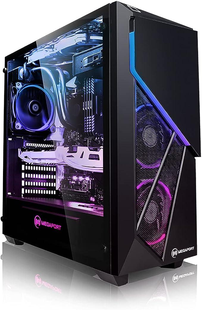 RTX 3080 Ti Megaport Gaming PC Core i9