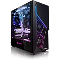 PC Gaming - Megaport Ordenador Gaming PC Intel Core i9-11900F 8X 5.20GHz • GeForce RTX 3080 Ti 12GB • 32GB DDR4 3200 RGB…