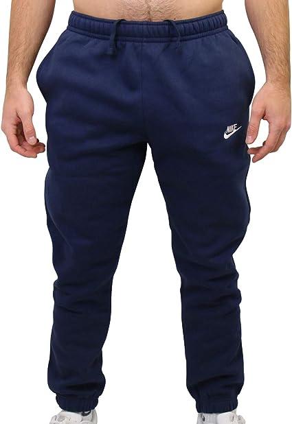 Nike Sportswear Club Fleece Pantalon Homme: