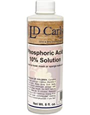 LD Carlson Phosphoric Acid 10% Solution, 8 oz. for Beer Making