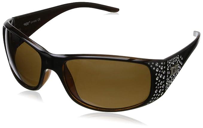 PolarisedSunglasses de voz las mujeres diseñador de gafas de moda
