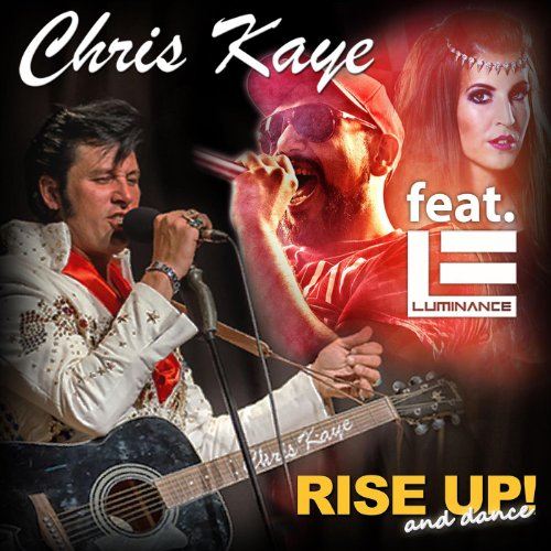 rise up and dance movie version by chris kaye feat