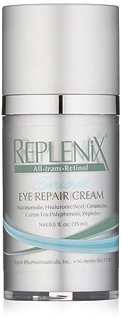 Replenix All-trans-Retinol Enriched Eye Cream, 0.5 Fl Oz