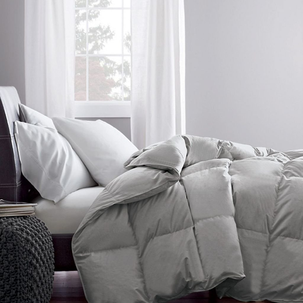 classic coast king best goose products comforter down top home comforters pacific rated reviews