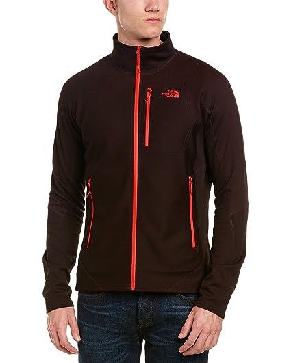 73266a27e8 The North Face Men s FuseForm Dolomiti Full Zip Jacket at Amazon Men s  Clothing store