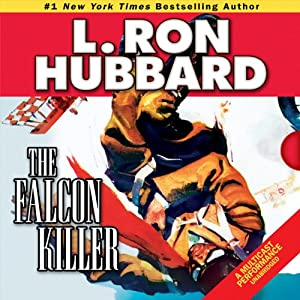 The Falcon Killer Audiobook