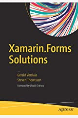 Xamarin.Forms Solutions Paperback