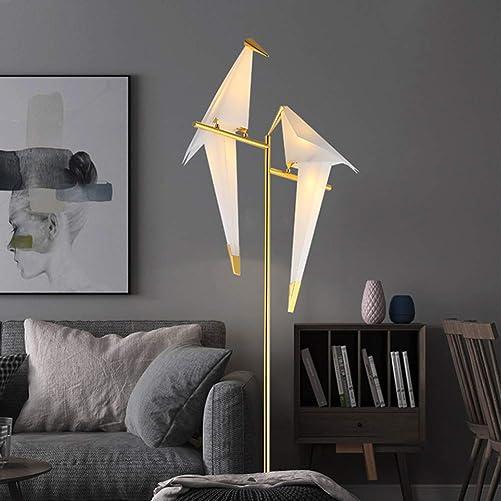 MoreChange 72In Modern LED Floor Lamp